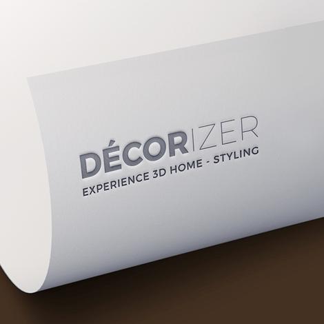 CX brand identity for asian paints decorizer
