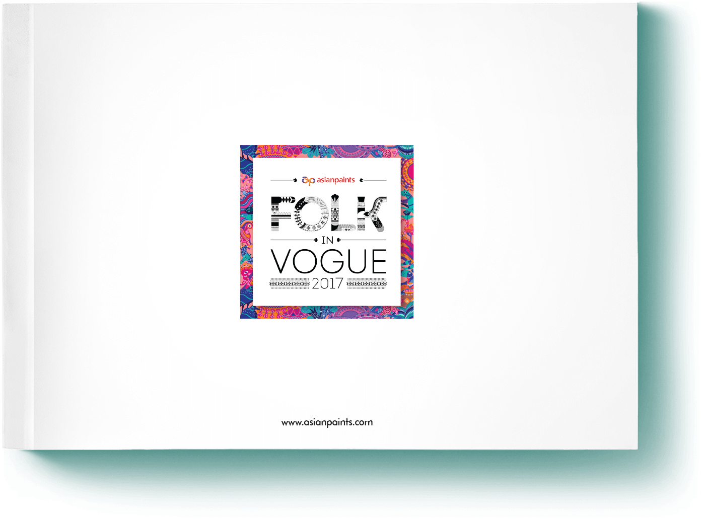 folk in vogue brand collateral