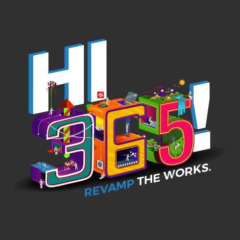 HI 365