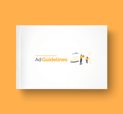 brand guidelines catalog