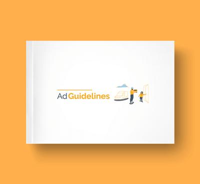brand guidelines catalog